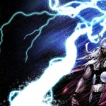 Thor Animated Wallpaper