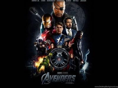 HD Quality Marvel Avengers Wallpapers HD 4 For Desktop ... Desktop Background