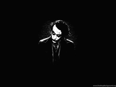 Why So Serious Wallpapers Wallpapers Zone Desktop Background