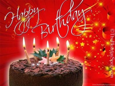 Happy Birthday Cake HD Wallpapers, Birthday Cake ...