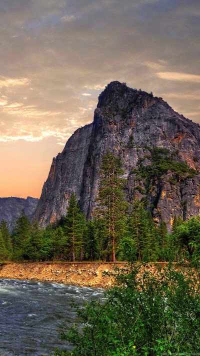 Yosemite Wallpaper, Nature / Forest: Yosemite, 5k Wallpapers ... Desktop Background