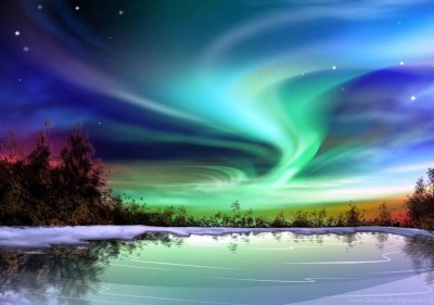 Download Download Aurora Borealis Wallpapers HD Resolution Desktop Background