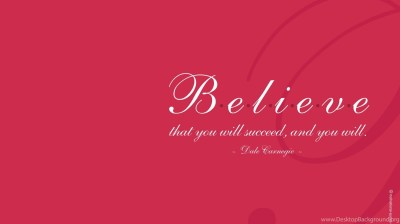 Inspirational Believe Quotes Cool Wallpapers HD 1080p ... Desktop Background