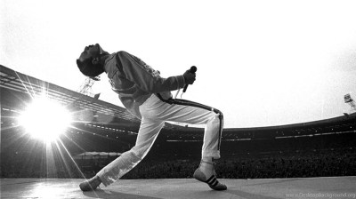 Freddie Mercury Wallpapers Desktop Background