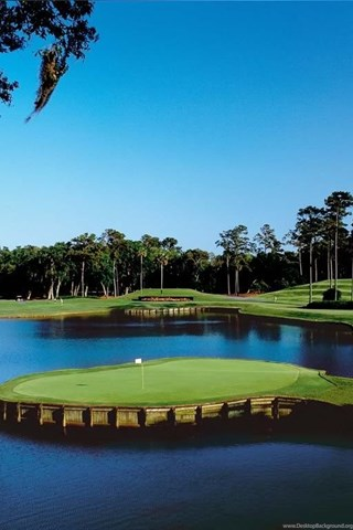 Golf Wallpapers Tpc Sawgrass Pictures, Images & Photos Desktop Background