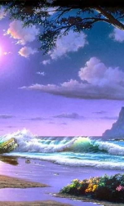 Mist Amazing Nature World Beautiful places HD Wallpapers.jpg Desktop Background