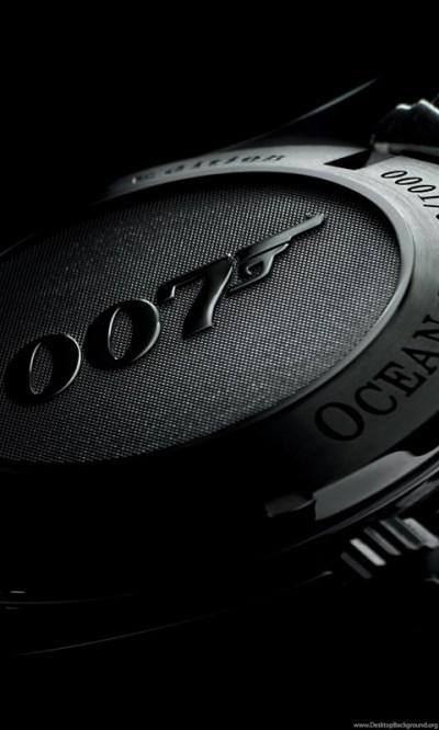 Download James Bond 007 Logo Wallpapers For Windows Desktop Background