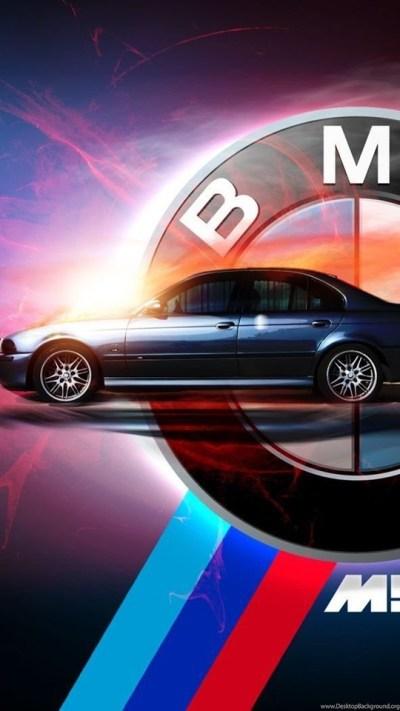 Download Bmw M Logo Wallpapers Desktop Background