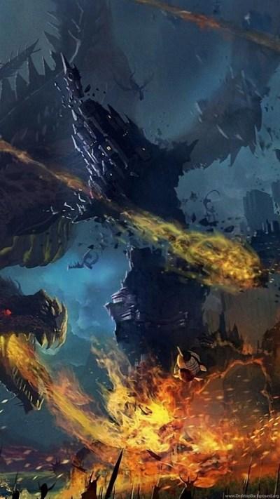 Dragon Wallpapers 4k Ultra Hd Free Downloads For PC A1394 Desktop Background