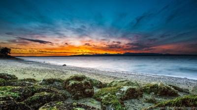 Sunset At Beach Uhd 4k Wallpapers Ultra HD 4K Wallpapers Desktop Background
