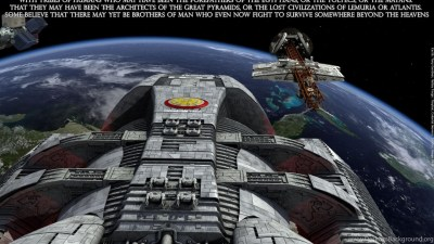 Battlestar Galactica Wallpapers Desktop Background