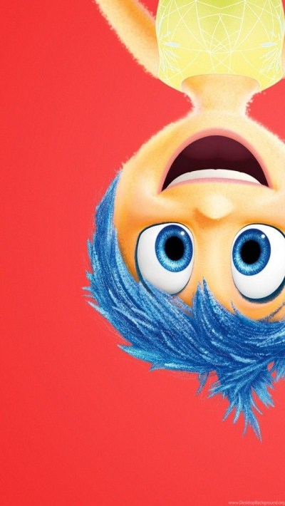 Joy Inside Out iPhone 5/5S (& IPod) Wallpapers Wallpapers Style Desktop Background