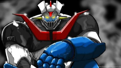 Wallpapers Mazinger Z Hd Anime Images Manga 1600x900 Desktop Background
