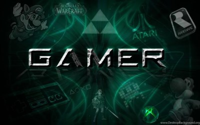 Cool Gaming Backgrounds Desktop Background