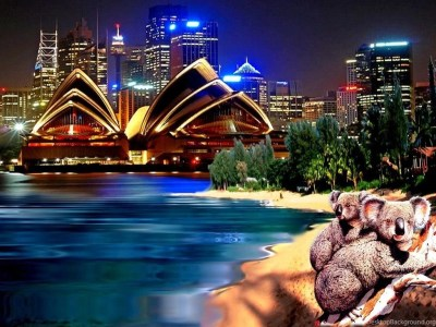 Sydney Australia Wallpapers HD Desktop BAckgrounds.jpg Desktop Background
