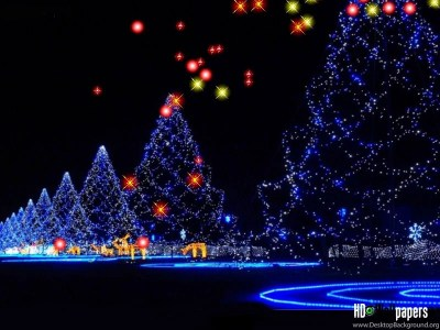 Live Christmas Wallpapers Free Desktop Background
