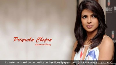 Priyanka Chopra Miss World Bikini 4K Or HD Wallpapers For Your PC ... Desktop Background