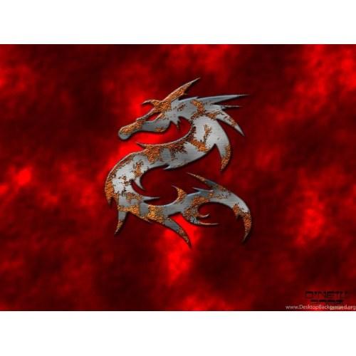 Medium Crop Of Red Dragon Wallpaper