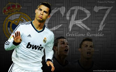 Cristiano Ronaldo CR7 Cool Wallpapers Desktop Background