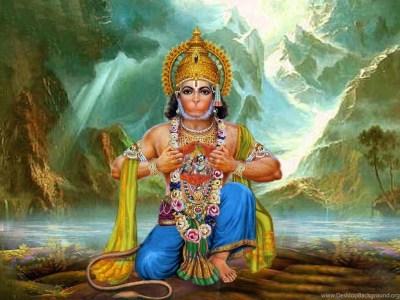 Lord Hanuman Hanuman Wallpapers Hd For Desktop And Mobile ...