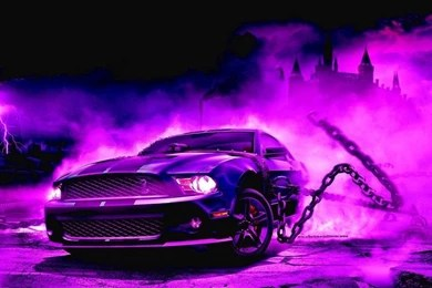 Cool Mustang Backgrounds Wallpapers