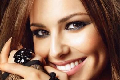 Cheryl Cole Hot Wallpapers Desktop Background
