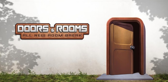 Doors-and-Rooms