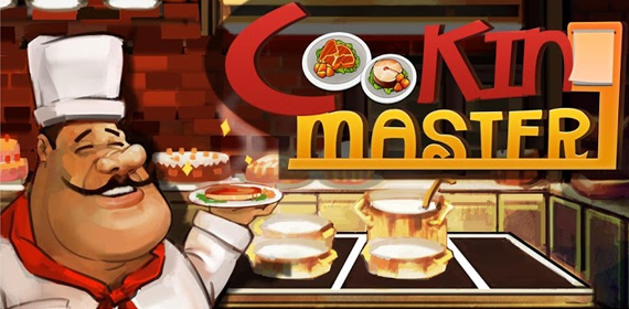 cooking-master