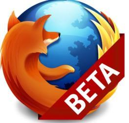 Firefox Boeta