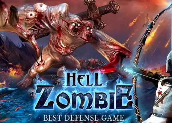 Hell Zombie