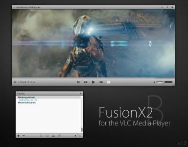 VLC FusionX2 B
