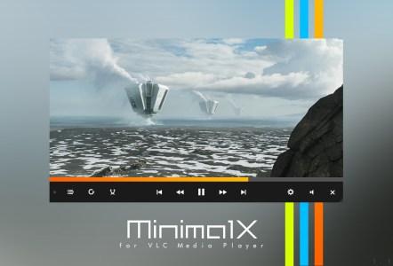 VLC MinimalX