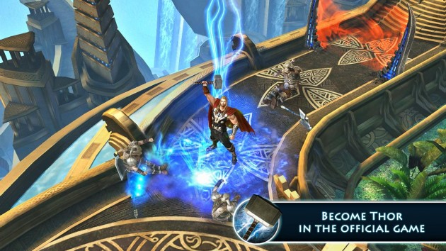 Thor-The-Dark-World-The-Official-Game-1
