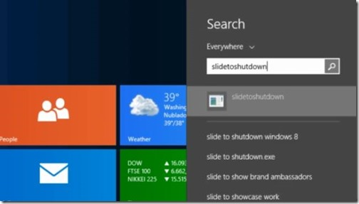 windows buscador