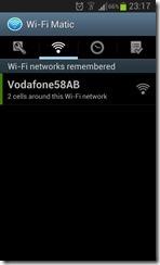 wifi matic 3