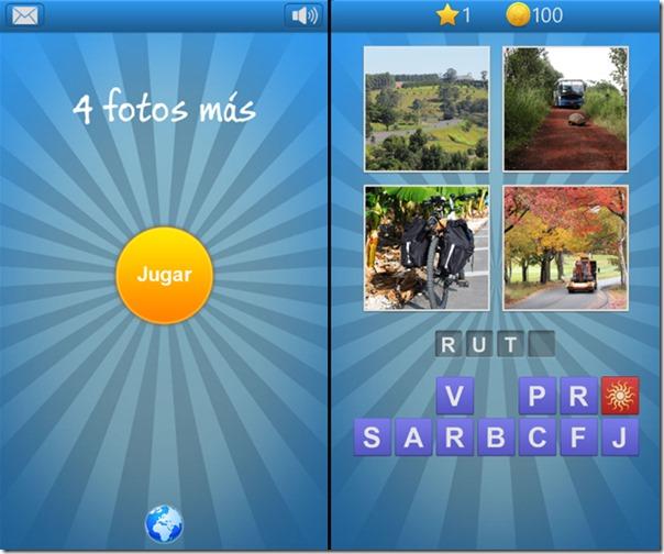 Descargar 4 Fotos 1 Palabra Windows Phone