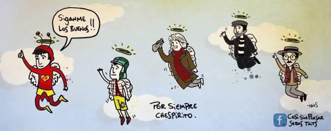 chespirito 2
