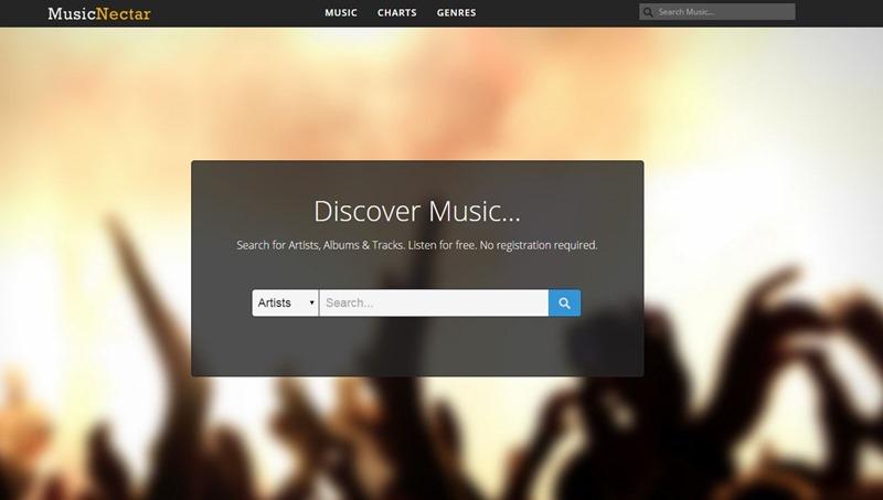 MusicNectar