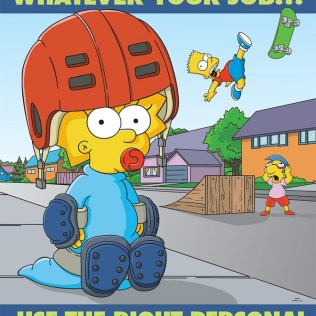 simpsons-safety-posters-can-really-come-in-handy-while-at-work-13