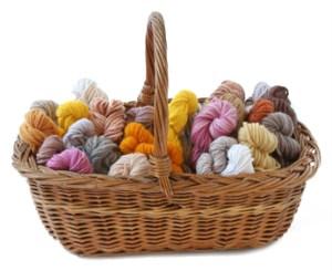 Kitchen-Safe Dyeing Part 1 – Turmeric
