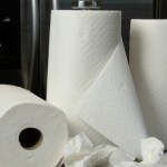 7 Interesting Uses For Paper Towels