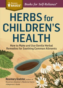 Herbs for Children's Health Book Review