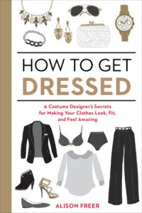 Book Review: How to Get Dressed