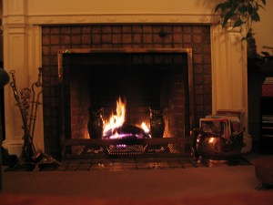How to Maintain and Care for Your Fireplace