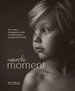 Capture the Moment Book Review (All proceeds go to Ronald McDonald House Charities!)