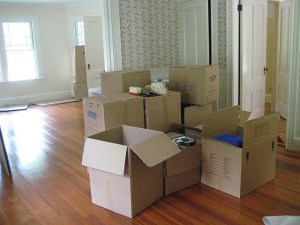 Fantastic Relocation Ideas For People Who Fancy Something Different