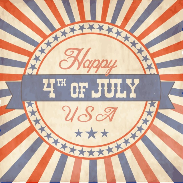 Free 4th of July #printable