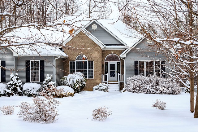 How to Look after Your Home in all Seasons