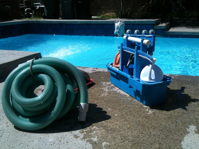 Swimming Pool Maintenance - Check Out My Time-Saving Tips!