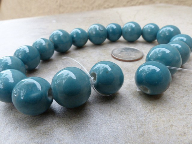 turquoise-beads